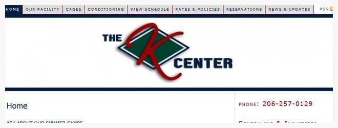 The K Center