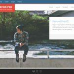 Make Slider Full Width on Education Pro Theme