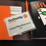 GoDaddy Pro Summit 2017