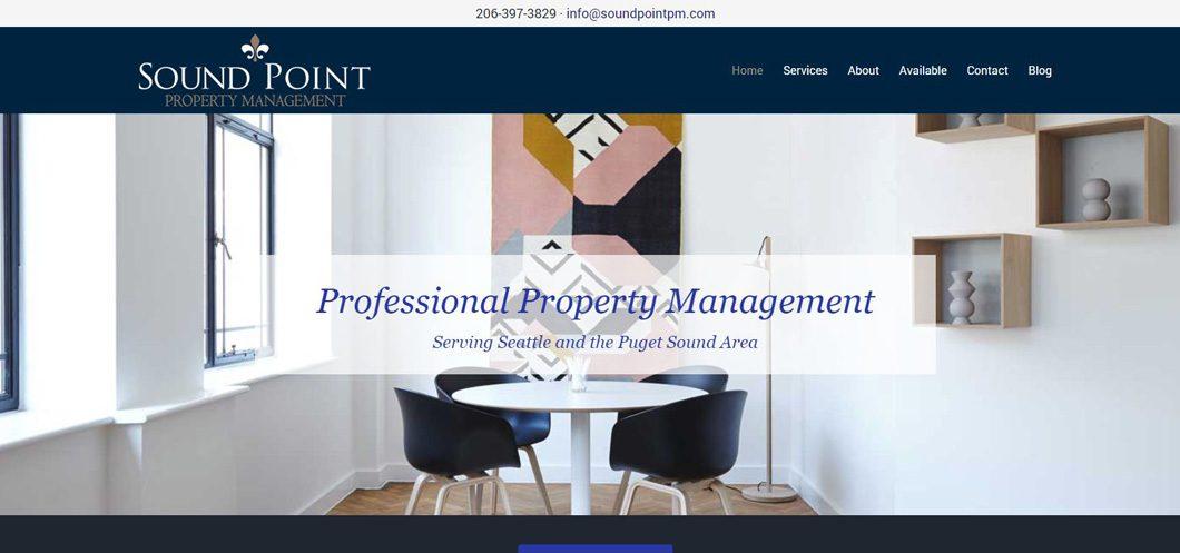 West Seattle Property Management