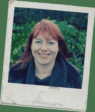 Cami MacNamara, West Seattle Web Designer